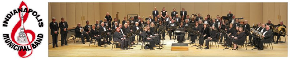 Indianapolis Municipal Band